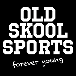 Old Skool Sports Logo